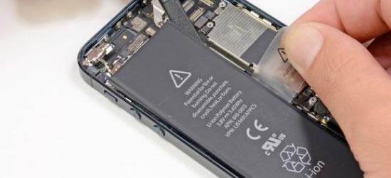 iPhone6とXperia Z3 電池持ちの比較
