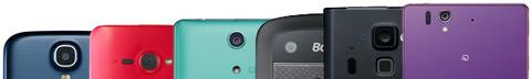 スマートフォンのカメラ画素数は大きい方が良い?それとも無駄?