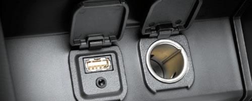 車のUSBやシガーソケットでのスマホ充電が遅い場合