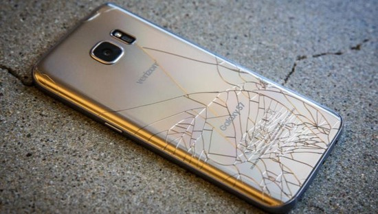 Galaxy S7 Edge SC-02Hの不具合や発熱は?