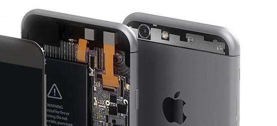iPhone6&iPhone6 Plusのバッテリー馴らしを行う