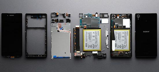 Xperia Z4(SO-03G 他) 発売日や前評判のまとめ