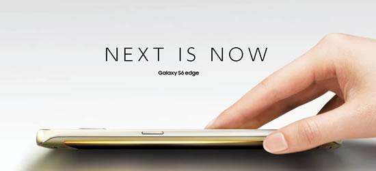 「GALAXY S6」「S6 Edge」 ドコモ&au版の発売日とスペック確定!