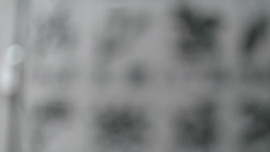 XPERIAでマクロ撮影・接写