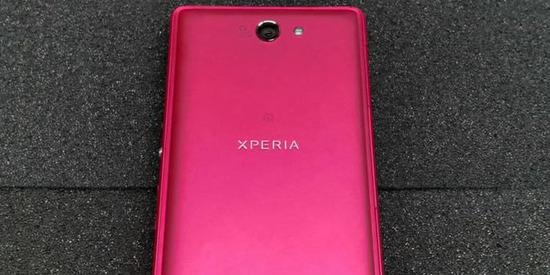 XPERIA X / Z6 (F6553, F6503) スペック