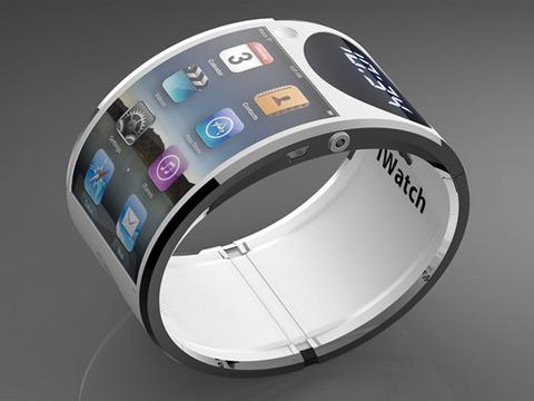 James Ivaldi氏によるiWatchのデザイン