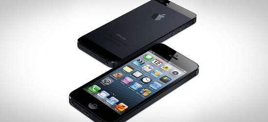 『リコール!』 iPhone5のバッテリー不具合(電池持ちが悪くなる)