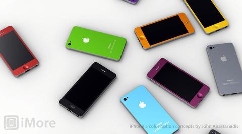 iPhone5後継機(iPhone 5S・iPhone 5C)の登場が最大のポイント