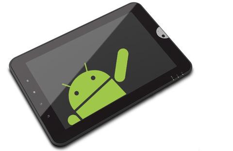 Androidタブレットの処理能力&ディスプレイ性能ランキング