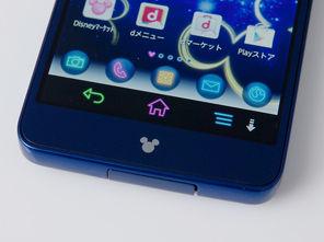 ディズニースマホ「Disney Mobile on docomo F-07E」の発売日が決定