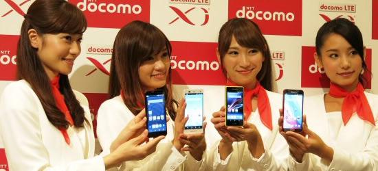 富士通スマートフォン「ARROWS NX」が満足度1位