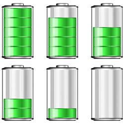 スマートフォンの電池持ちの良さ比較(2013年夏モデル)
