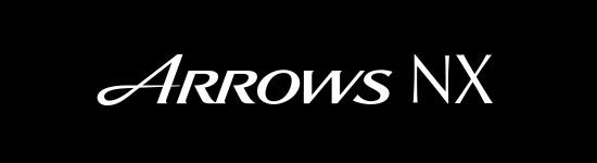 ARROWS NX F-02H