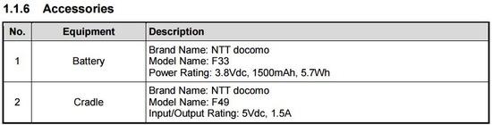 らくらくホン F-02J登場(FCC情報まとめ)④