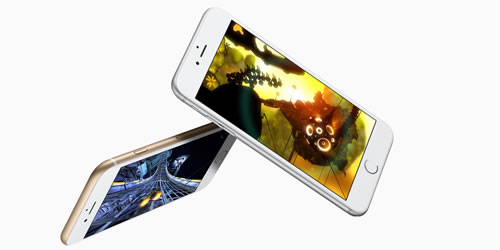 iPhone6s 評判や不具合の速報まとめ(発売初日版)