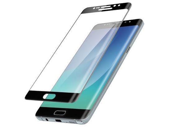 Galaxy Note7(SC-01J ※仮)のデザイン
