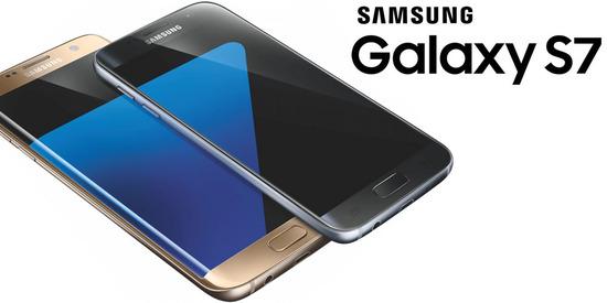 2016年夏モデル Snapdragon820版 Galaxy S7のベンチマーク
