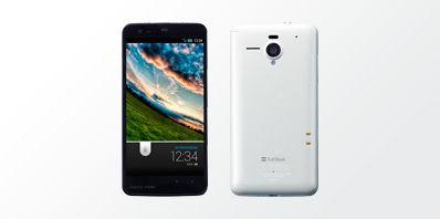 AQUOS PHONE Xx 206SHの電池持ちがどう見ても凄い