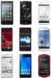 Androidスマホのおすすめ人気ランキング6選【 年最新版】
