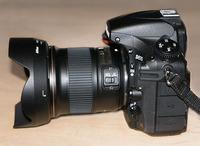 Nikkor24mmF1.8G