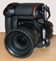 NikonD500+MBD17