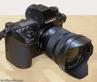 lumixS1R+20-60mm