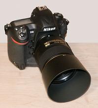 NikonD5+105mmF1.4