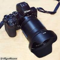 Z50+24mmF1.8