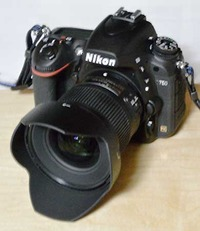 D750+20mmF1.8