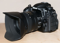 NikonD500+16-80mm