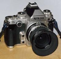 NikonDf+28mm