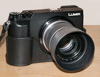 LumixGX7+42.5mm