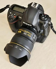 Nkoor 24mm F1.4