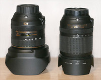 16-80mm+18-140mm