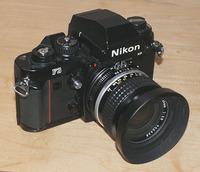 NikonF3+24mmF2.8