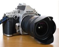 Df+18-35mm