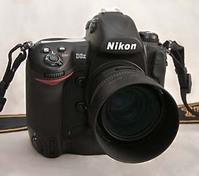 Nikon D3x, 50mm F1.4G