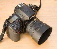 Nikkor AF-S 50mm F1.4G