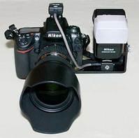 Nikon D700 Flash