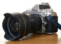 Df+14-24mmF2.8