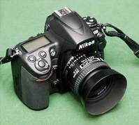Nikon D700 35mm