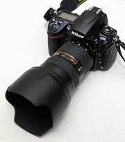 Nikon D700 24-70mm