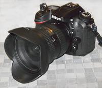 D7200+Tokina11-20