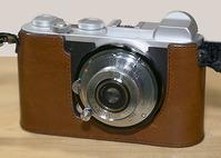 LeicaCL+Elmar35
