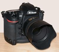 NikonD5+58mmF1.4G