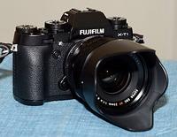 X-T1+23mmF1.4