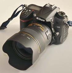 Nikon D7000, 35mm F1.4