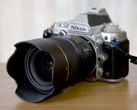 Df+35mmF1.4