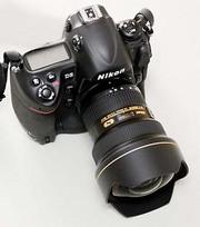 Nikkor 14-24mm F2.8