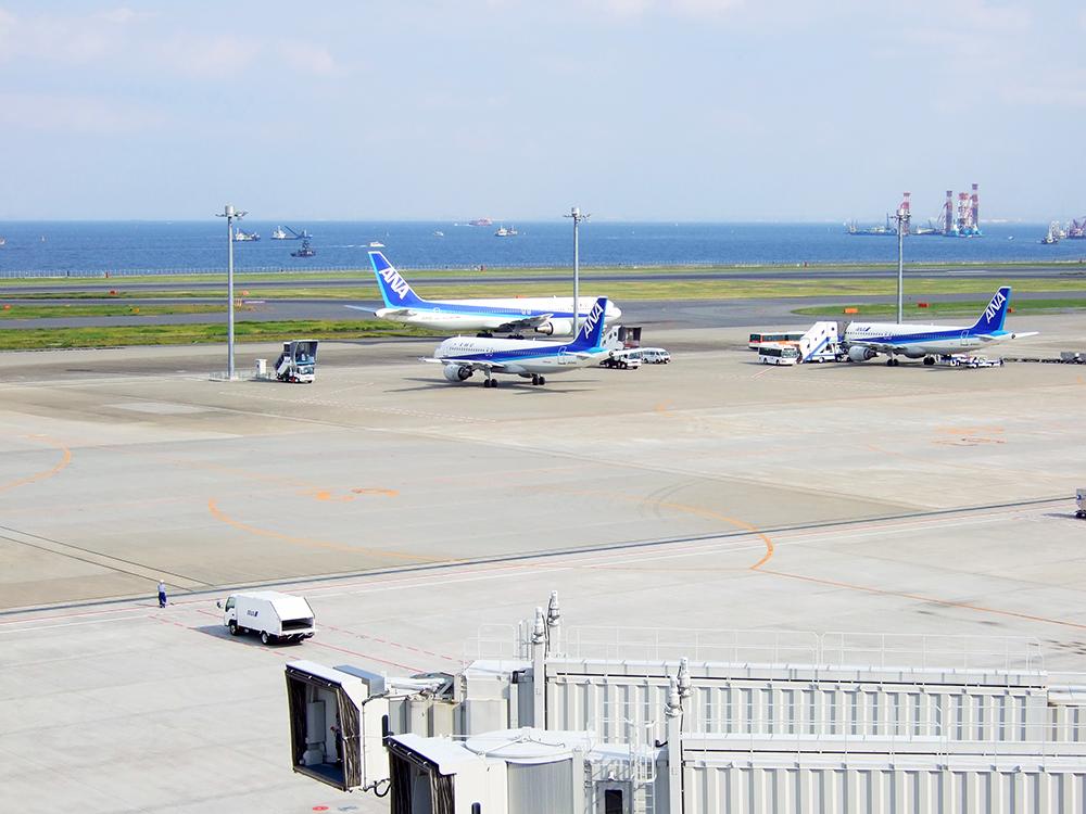 松並_No.20_羽田空港01